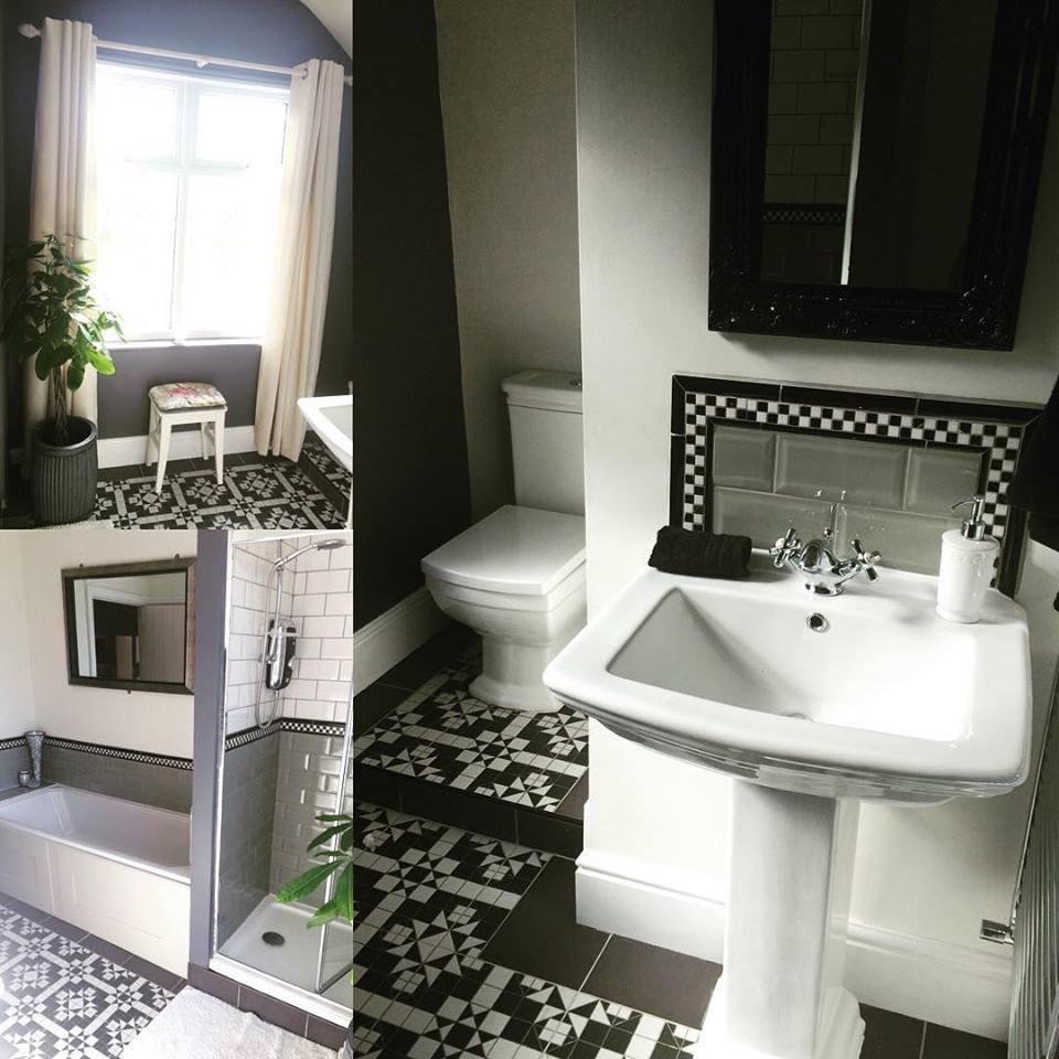 66 Amazing Art Deco Style Bathroom Designs Ideas - Blurmark