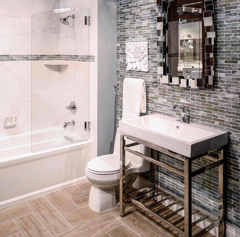 66 Amazing Art Deco Style Bathroom Designs Ideas Blurmark