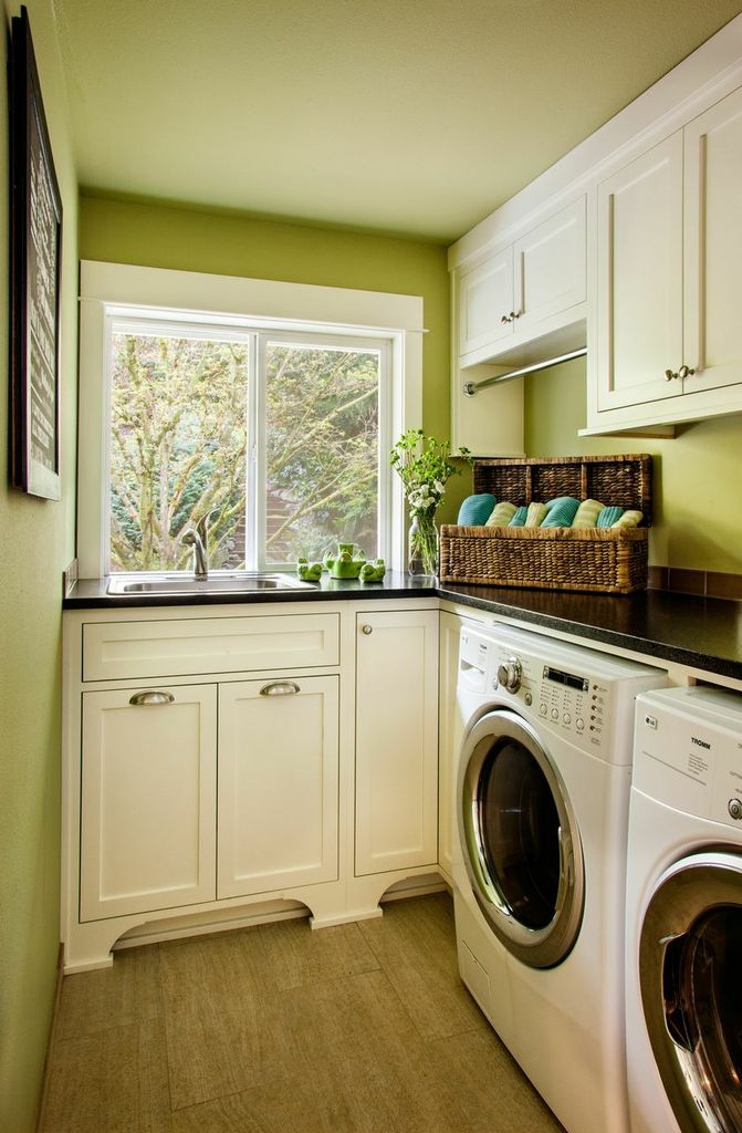 52 Chic Laundry Room Design Ideas To Inspire You Blurmark