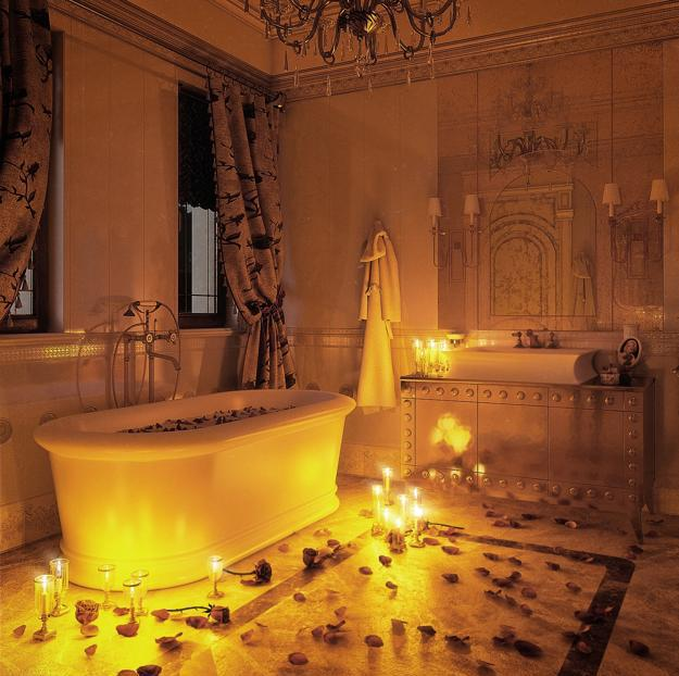 35 Romantic Bathroom D 233 Cor Ideas For Valentine S Day