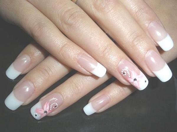 Nail Designs For Weddings Kubreforic
