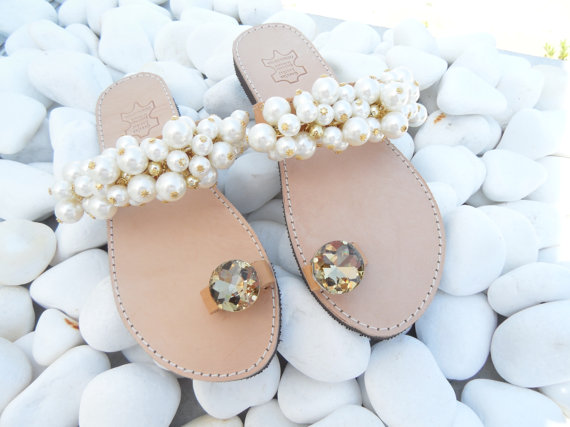... Great Beach Wedding Shoes ...