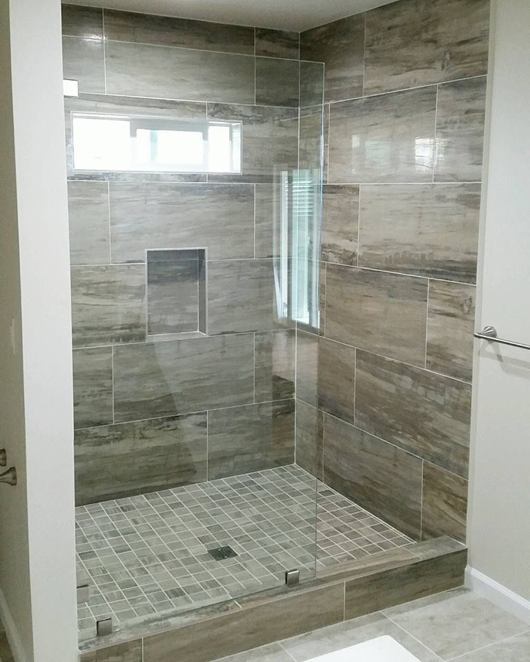 Home Design Ideas 2017: 40 Amazing Walk In Shower Ideas That Will Inspire You To