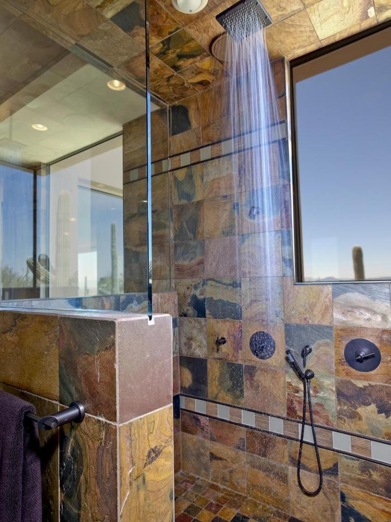 Bathroom Remodel Ideas To Inspire You: 40 Amazing Walk In Shower Ideas That Will Inspire You To