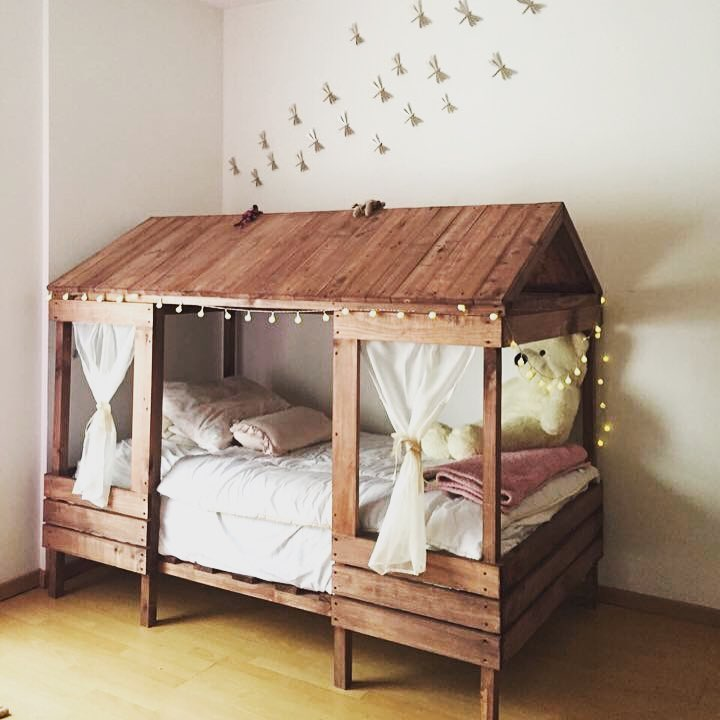 40 Unique Creative Kids Bed Ideas That You Ll Love