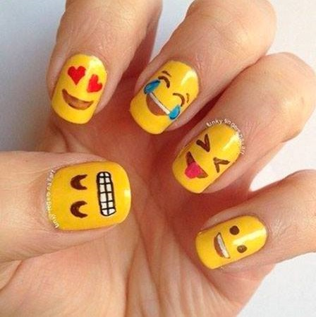 try 50 stunning yellow nail designs and get ready for