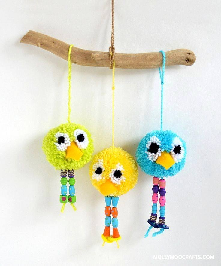 65 diy easter craft decoration ideas for kids and adults for Easter craft ideas for young adults