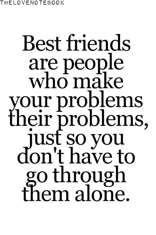 A Quote About Friendship Awesome 56 Friendship Quotes For Your Friend To Say That You Are Hisher