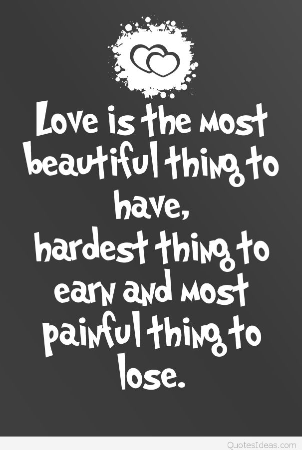 50 Sweet Love Quotes To Express Your Feeling To Your Love