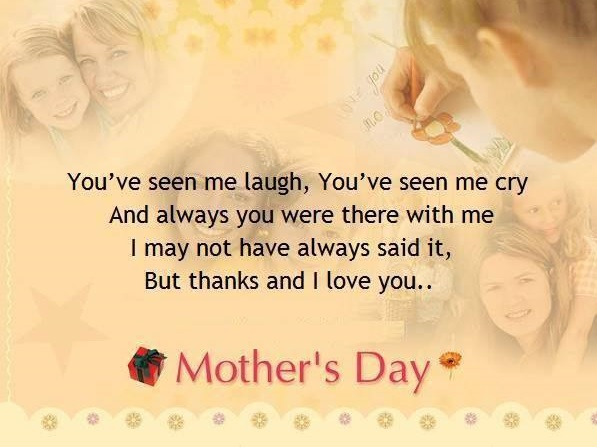 55 famous mother s day quotes to show your feeling. Black Bedroom Furniture Sets. Home Design Ideas
