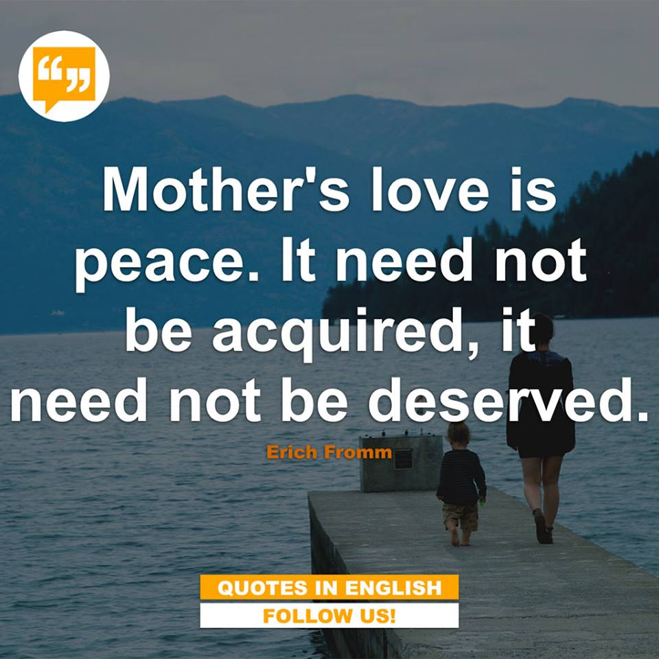 Loving Mother In Law Quotes 55 Famous Mother's Day Quotes To Show Your Feeling