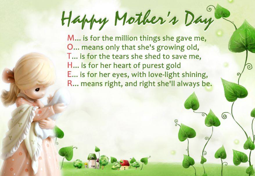 Famous Quote Of The Day Entrancing 55 Famous Mother's Day Quotes To Show Your Feeling