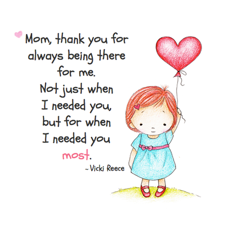 SHORT MOM QUOTES FROM DAUGHTER Archives - Blurmark