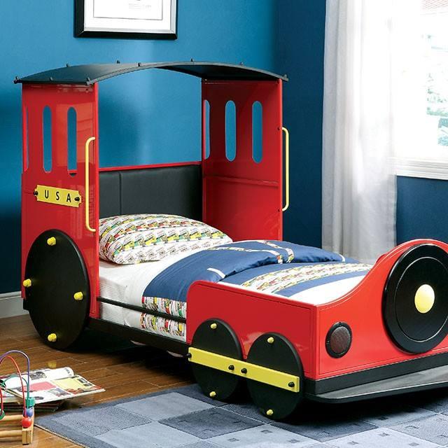 40 Unique Creative Kids Bed Ideas That You Ll Love
