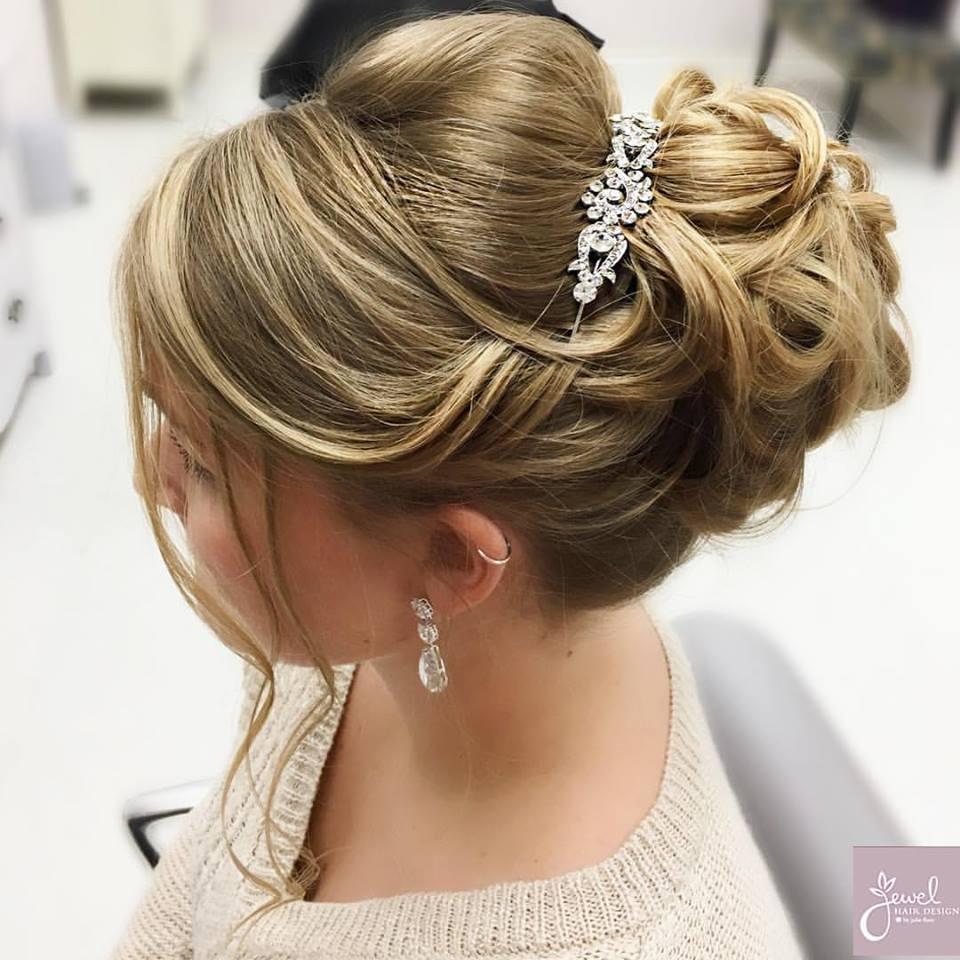 Wedding Hair Accessory Ideas