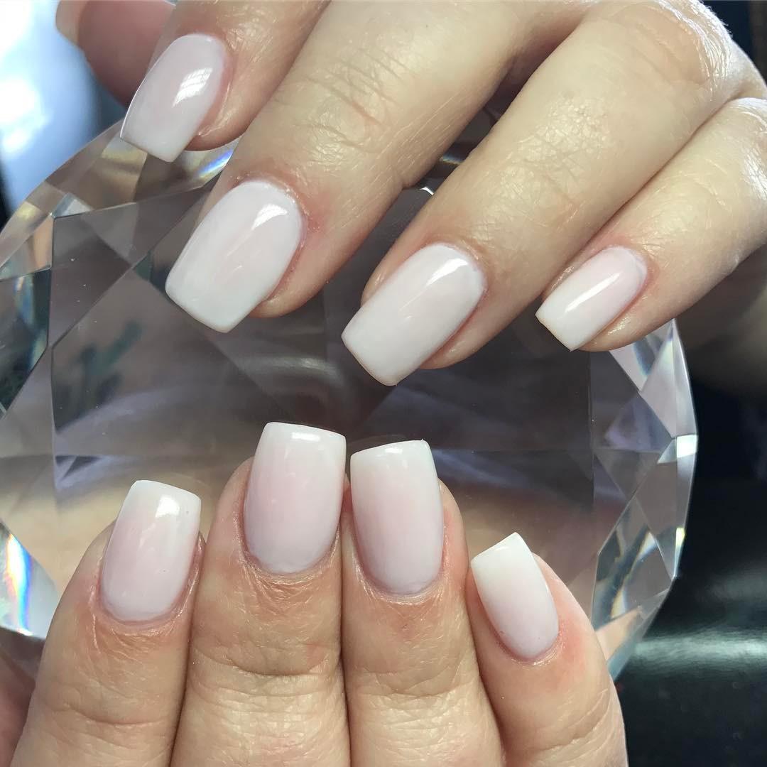 Amazing Neutral Nails