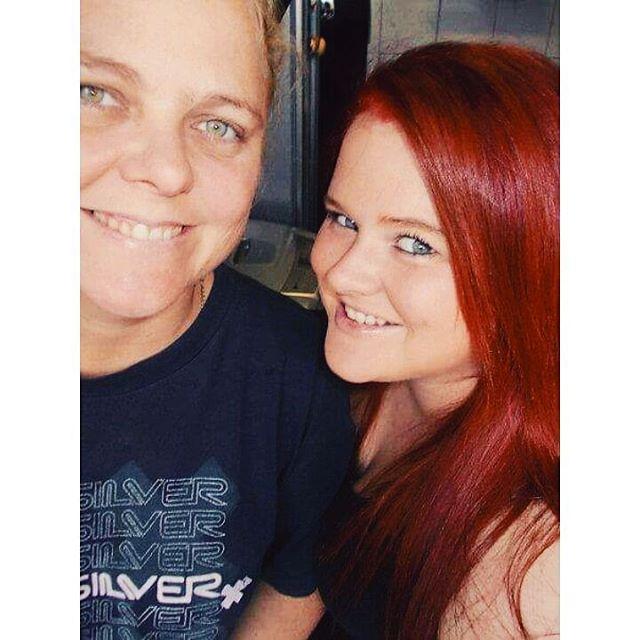Cute Red Hairs