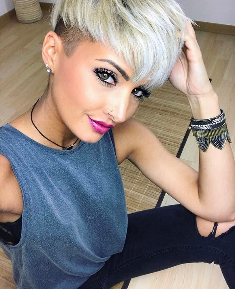 60 Incredibly Stylish Pixie Short Hairstyle For Chic Look