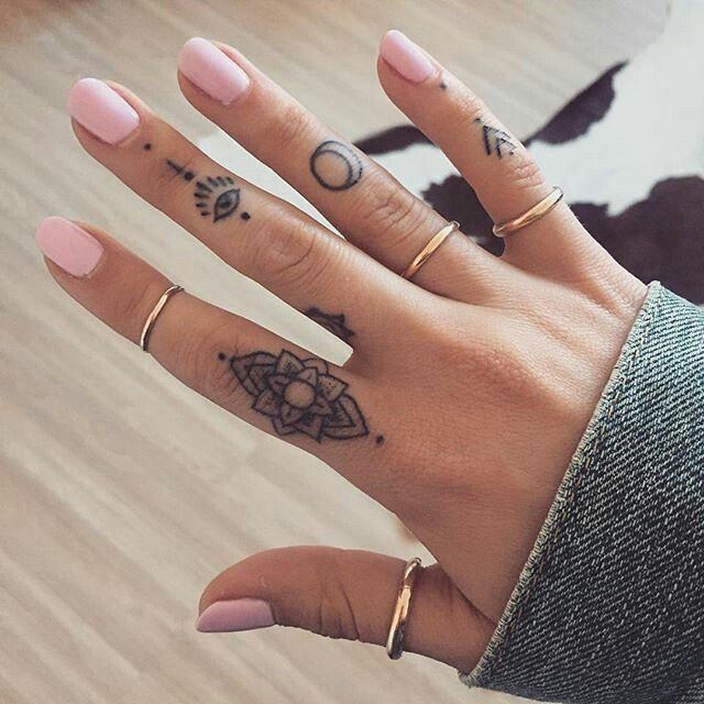 Small Simple Tattoos Archives Blurmark