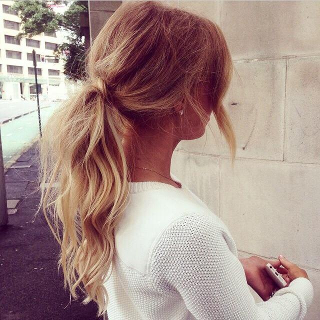 67 Gorgeous Messy Hairstyle Ideas That You Will Love