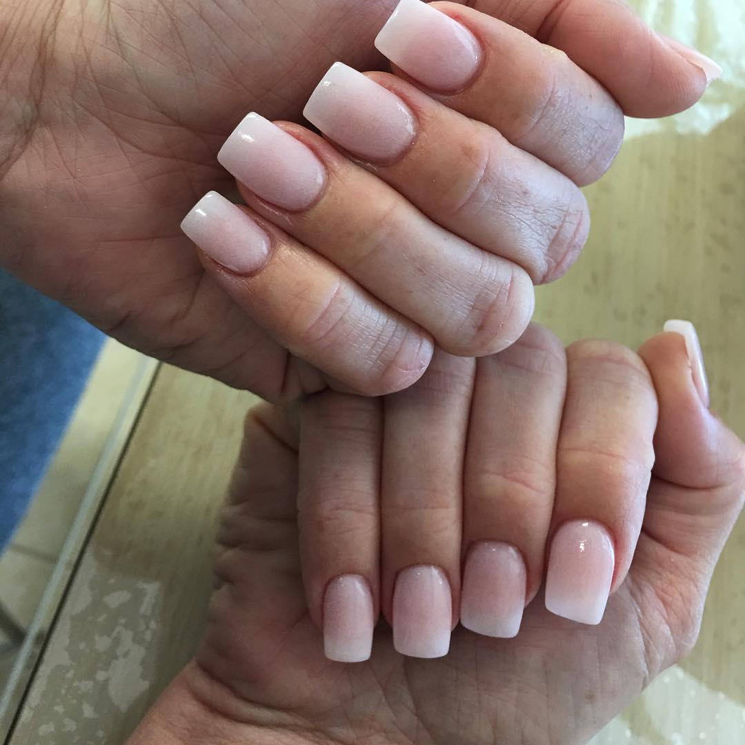 Perfect Neutral Nails
