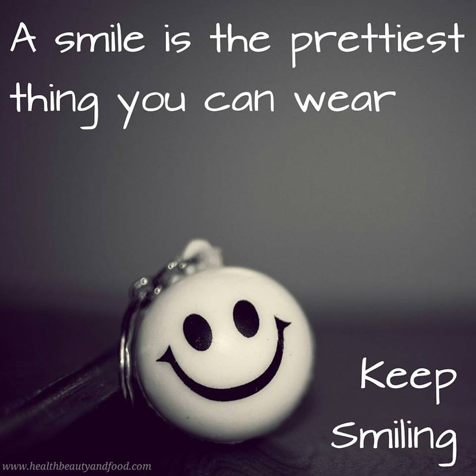 Quotes On Smile 54 Beautiful Smile Quotes To Make You Smile