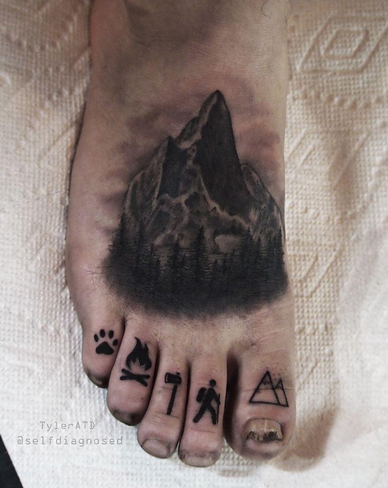 Adventure Foot