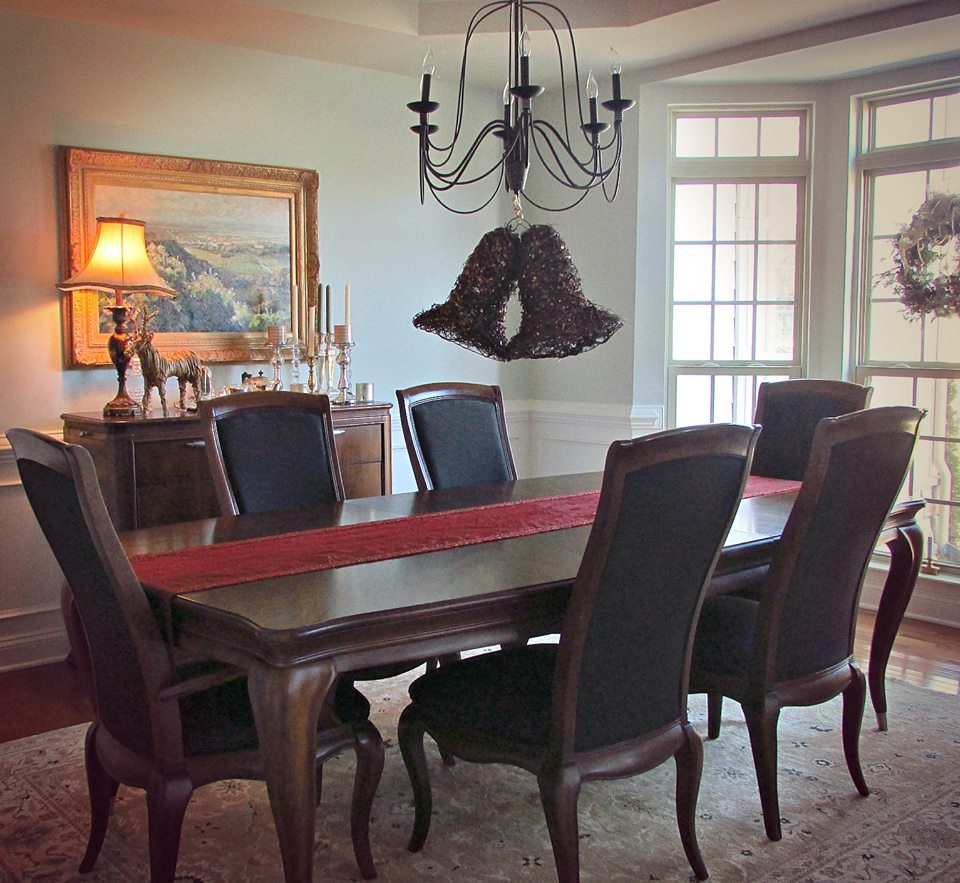 59 Amazing Ideas To Redecorate Your Dining Room