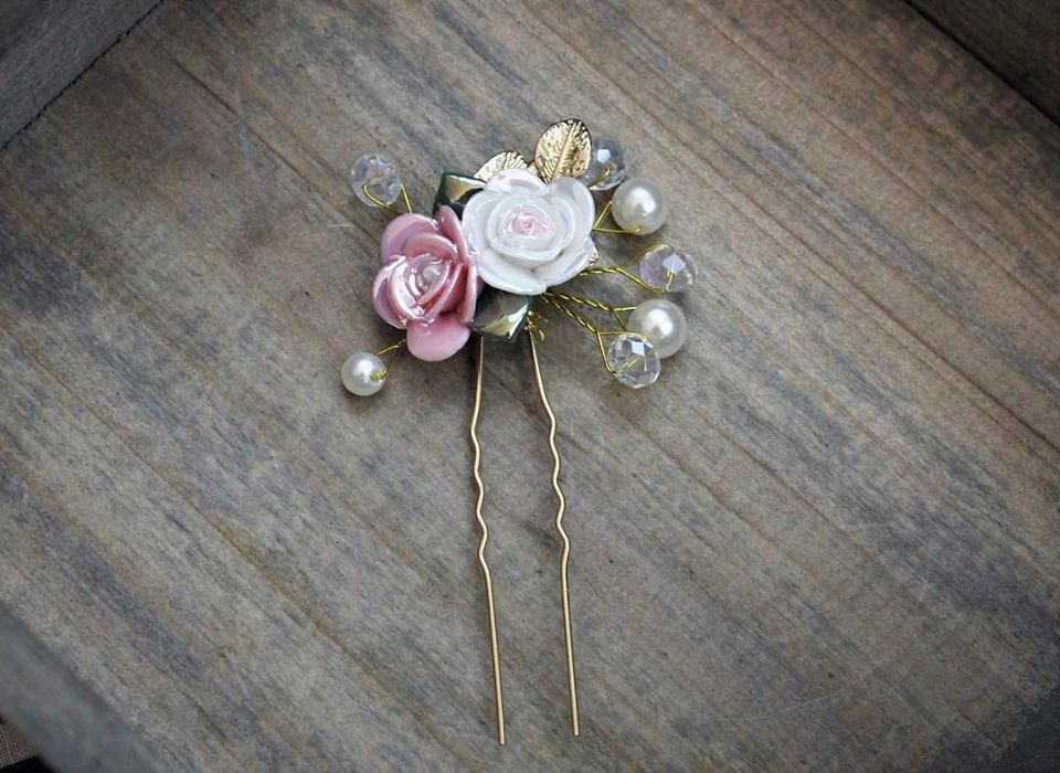 Awesome Hair Pin