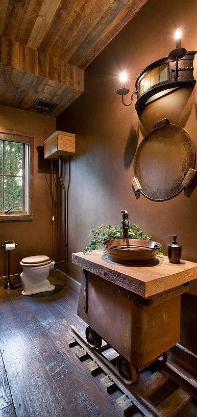 Beautiful Bathroom Decor
