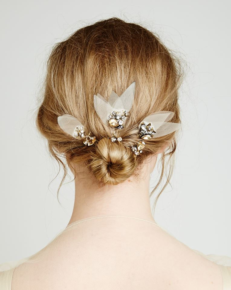 Beautiful Hair Pins