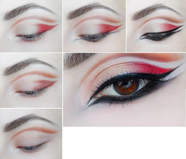 Cat Eye Linear