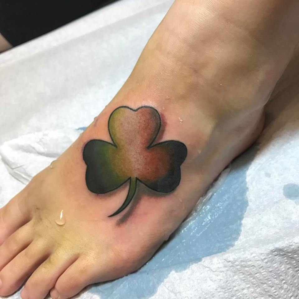 Creative Tattoo Idea