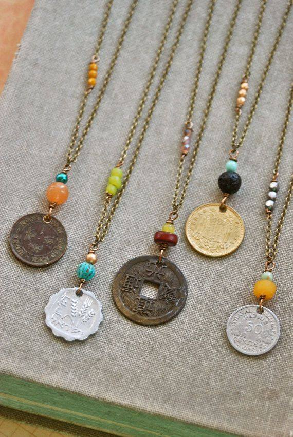56 gorgeous diy necklaces that you can wear to parties