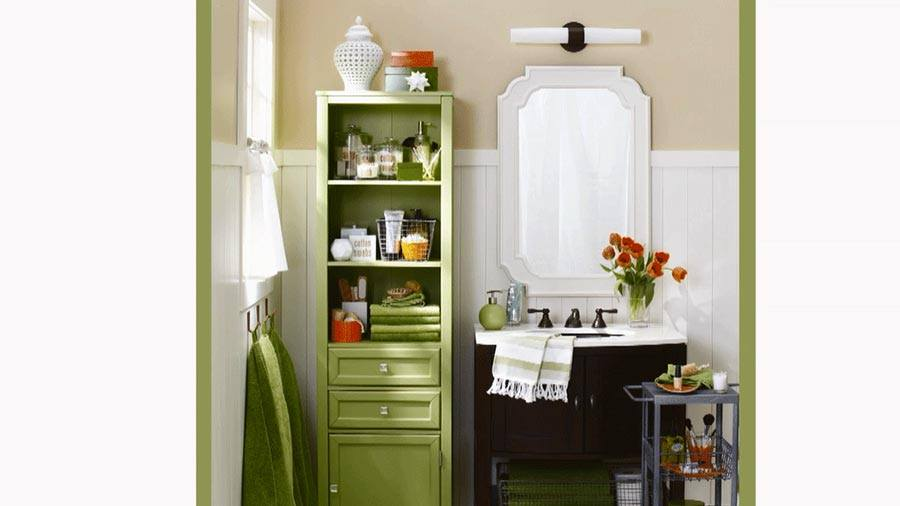 72 Simple Diy Bathroom Storage Ideas That Are Worth Trying