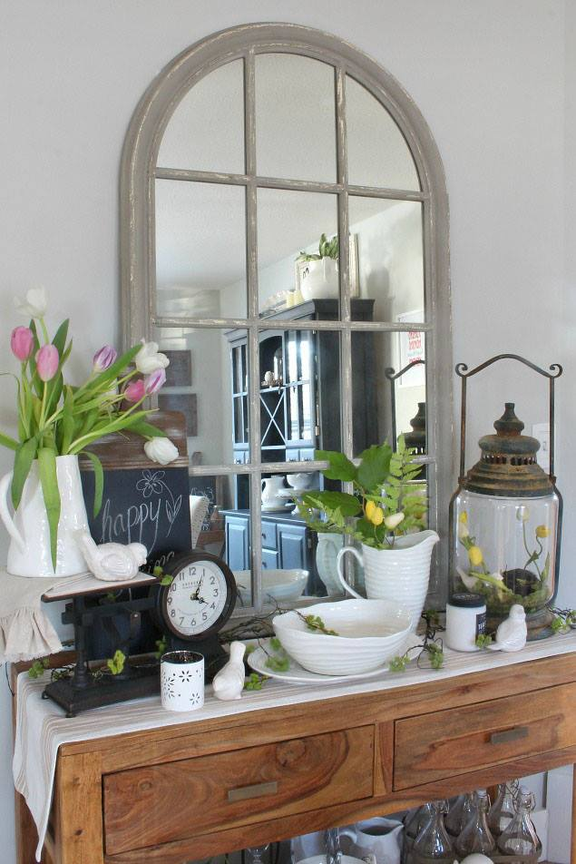 59 Easy Spring Decoration Ideas For Every Part Of The Home