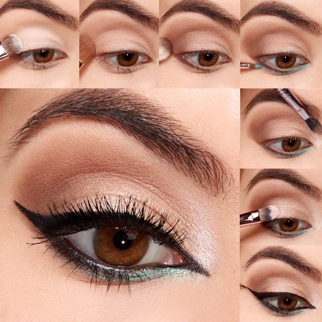 41 Incredibly Stunning Cat Eye Makeup Tutorials