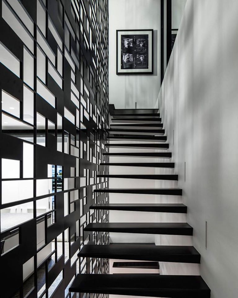 Geometric Stairs Geometric Staircase Melbourne: 56 Best Contemporary Stairs Idea For Modern And Fancy Houses