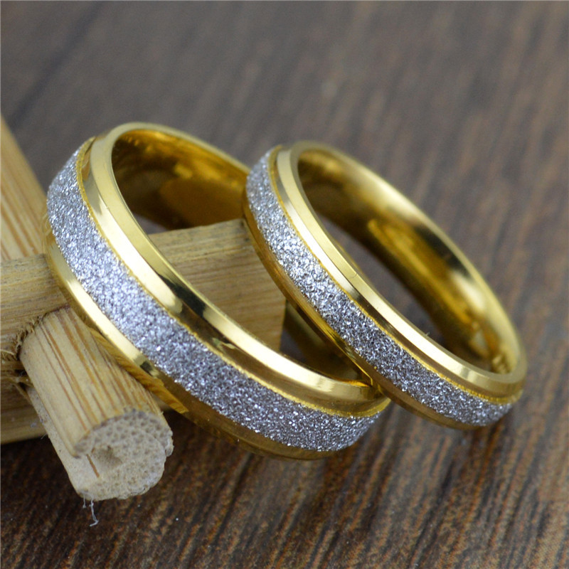 Where To Search At The Beach For Gold Rings
