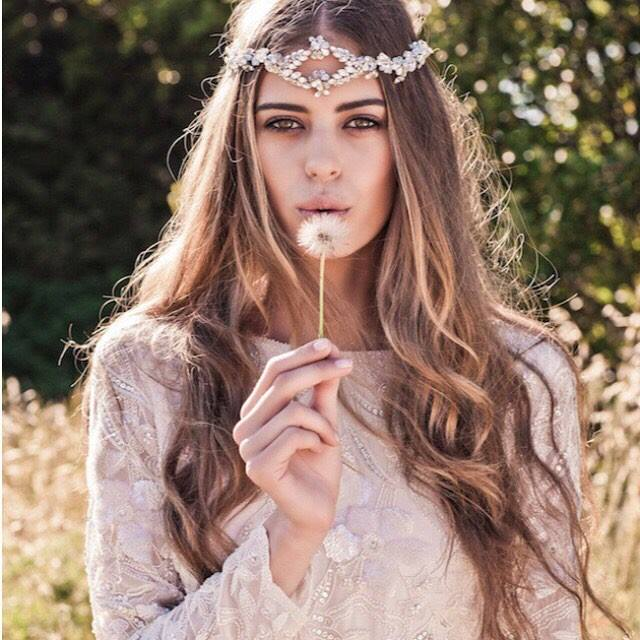 Gorgeous Hair Accessory