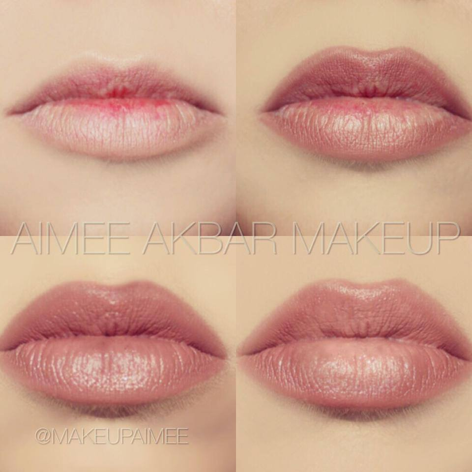Lip liner tutorial idea 9 blurmark lip liner tutorial idea 9 baditri Image collections
