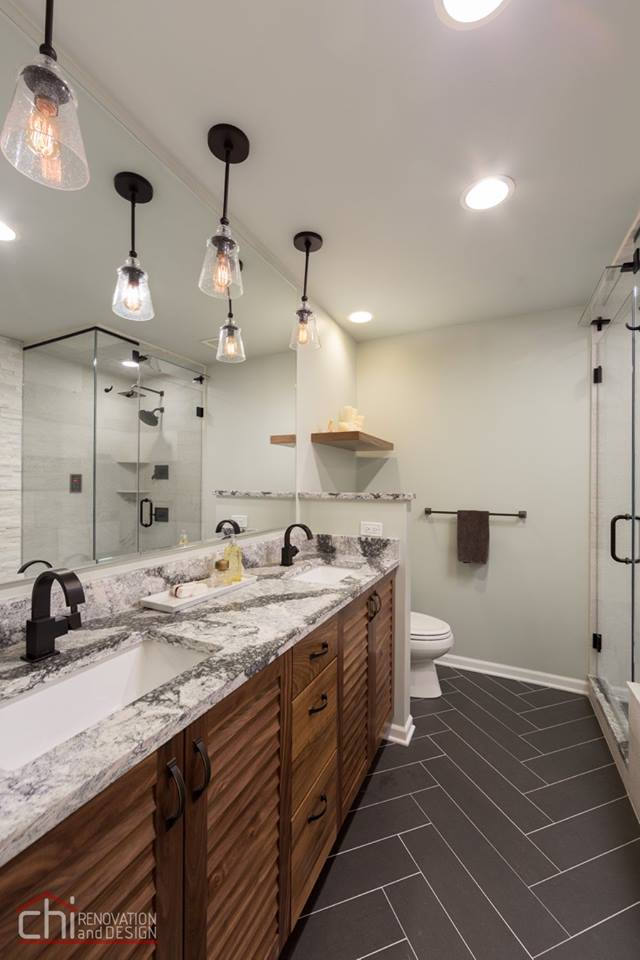 Shabby Look 63 shabby chic bathroom ideas that you would to apply