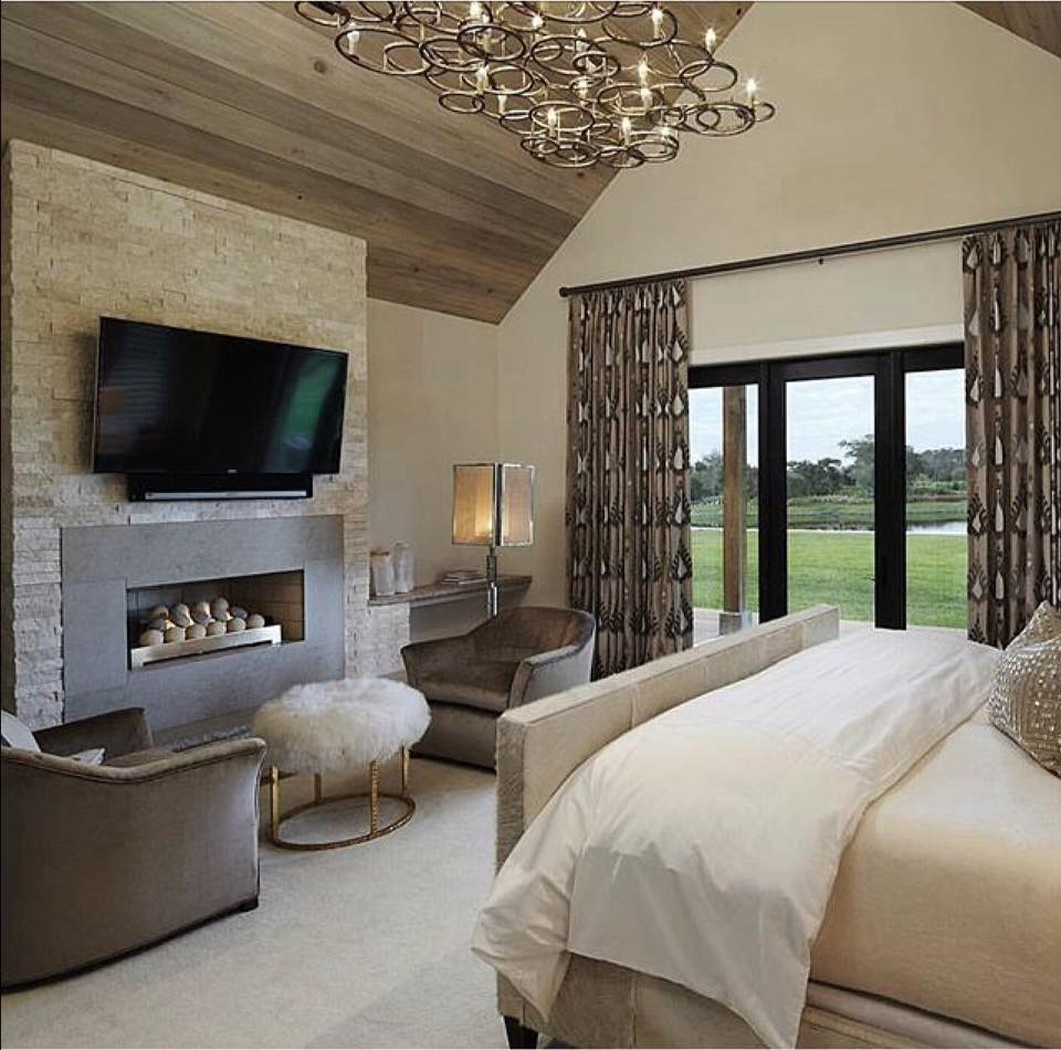 65 Interesting Modern Bedroom Design Ideas To Pep Up The