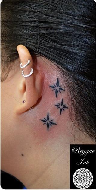 Nice Tattoo Idea