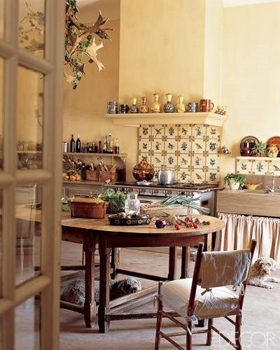 61 Easy Rustic Kitchen Design Ideas That You Entire Family
