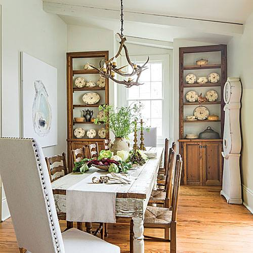 40 Rustic Living Room Ideas To Fashion Your Revamp Around: 59 Amazing Ideas To Redecorate Your Dining Room