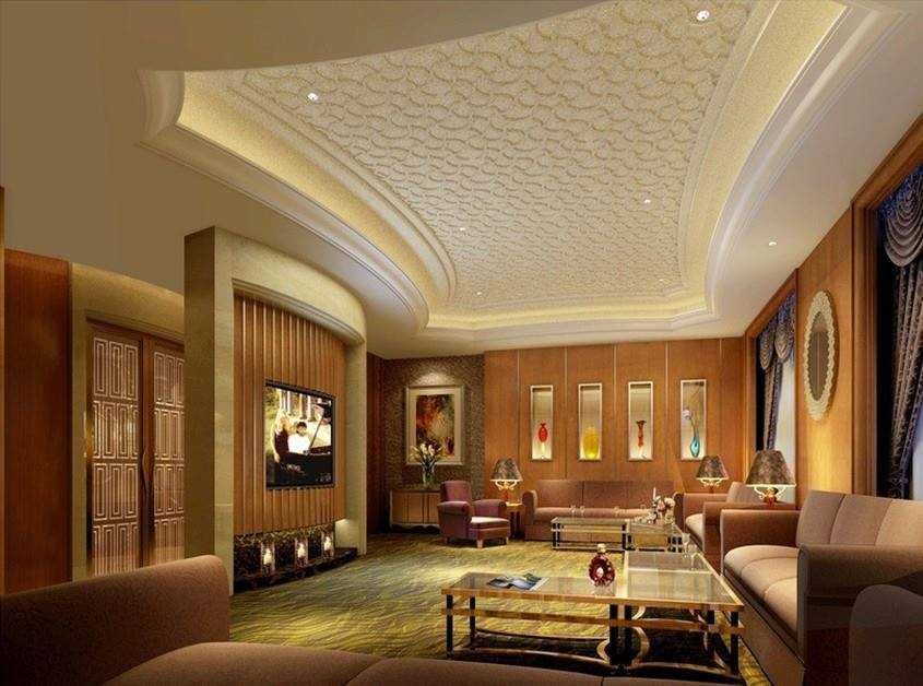 Amazing False Ceiling Design