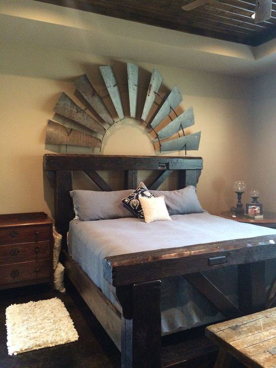 rustic bedroom decor. Beautiful Rustic Bedroom Decor With Wooden Roof 50 Charming and D cor for Stylized Living