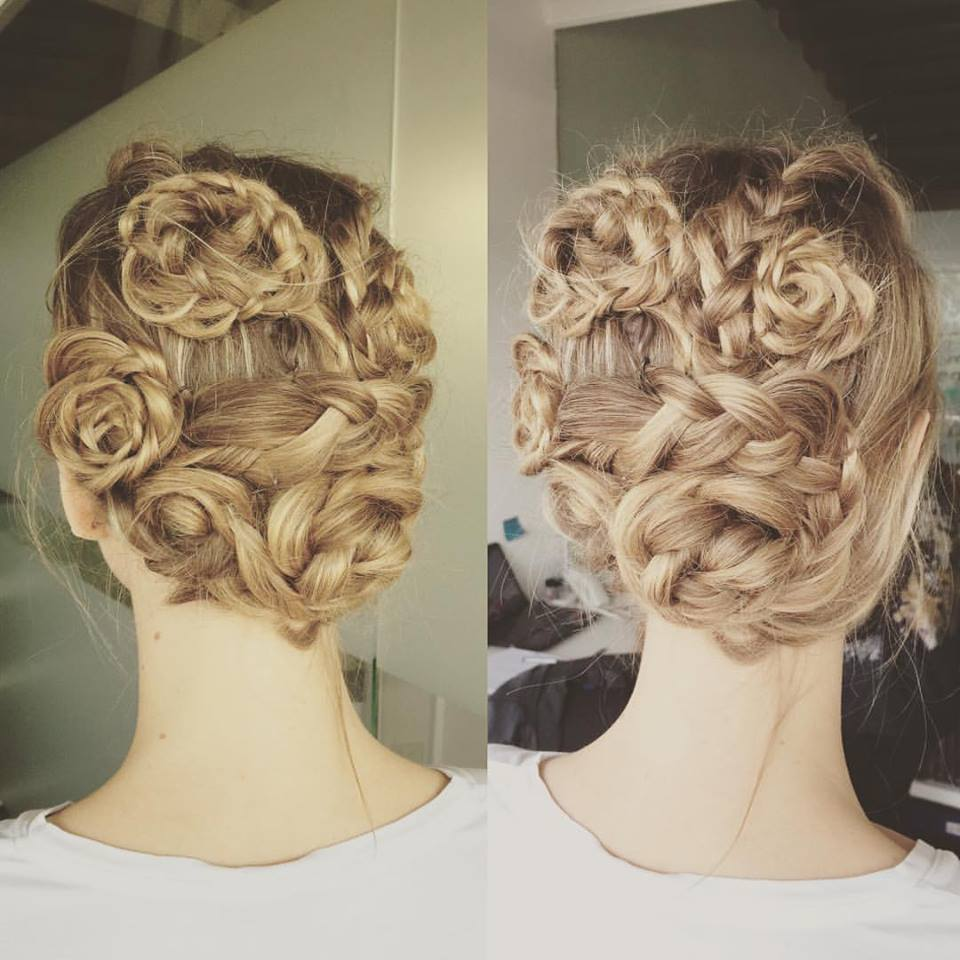 53 Chic Boho Hairstyle Ideas To Rock This Summer