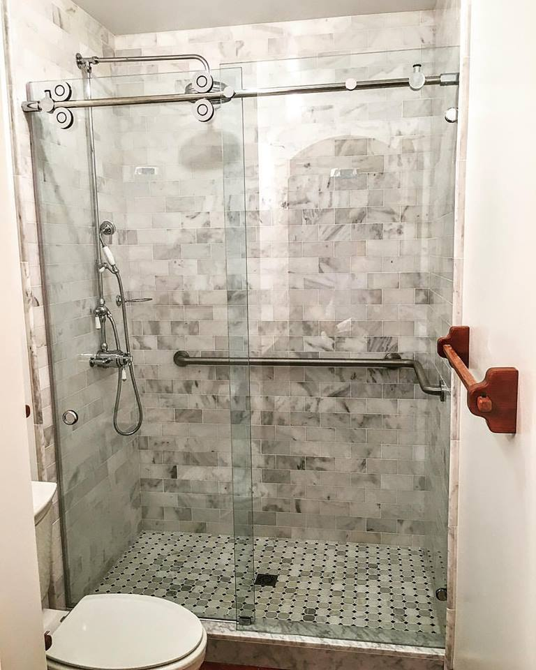 32 Smart Types Of Shower Doors For A Stylish Bath